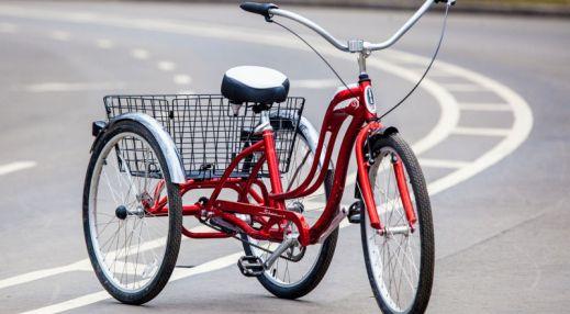 Прокат велосипедов в Сокольниках