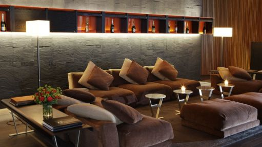 Лобби-бар Barvikha Hotel & Spa
