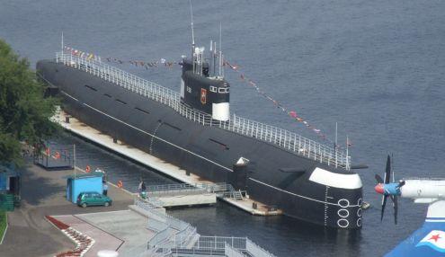 Музей Военно-морского флота России