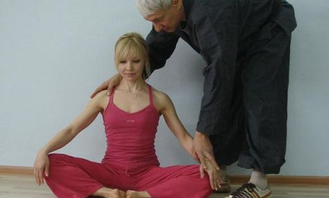 Центр боевой и классической йоги «Дхарма Марга»