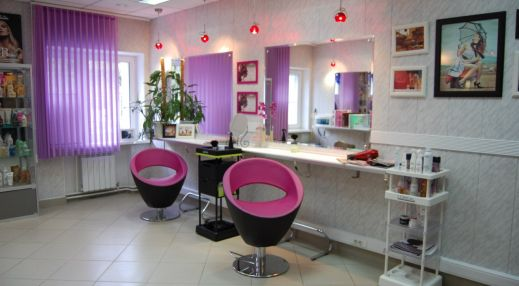 Maleton Salon