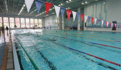 Московский Олимпийский центр водного спорта
