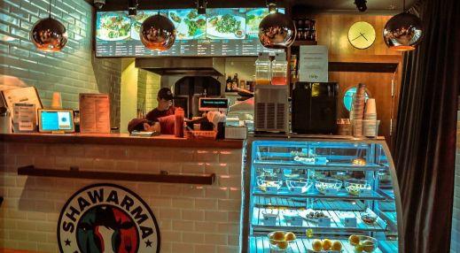 Shawarma Republic