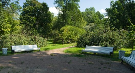Парк «Тихий отдых»