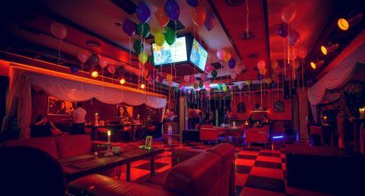 Ночные клубы куйбышев парк ночной клуб