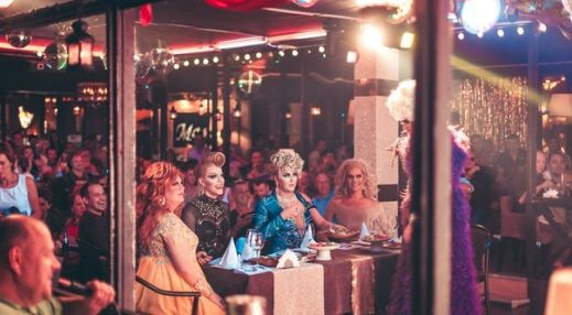 Ночные клубы и кафе сочи вакансии работа в москве администратор ночной клуб