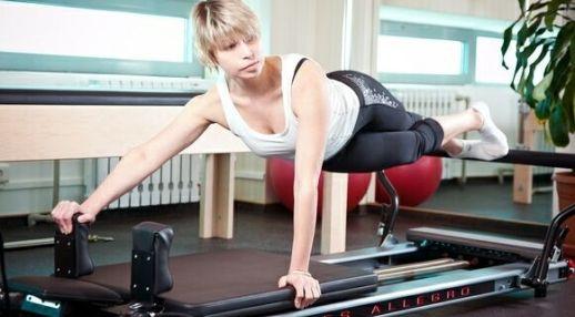 Pilates Studio Balance