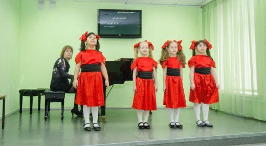 Детская школа искусств №16 им. И.О. Дунаевского