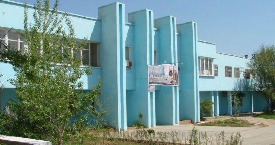 Детская школа искусств им. М.А. Балакирева