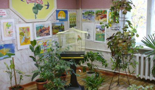 Станция юных натуралистов Красноармейского района
