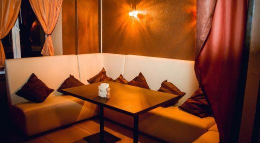 Befoz Lounge Bar