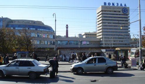 Ростов-Главный