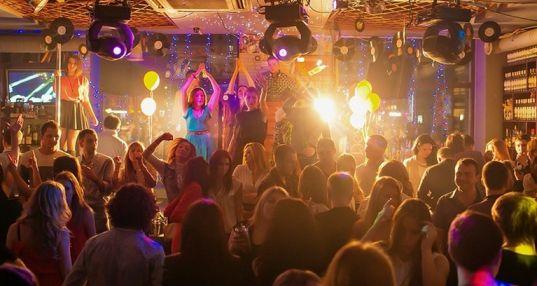 Советские ночные клубы ночные клубы москвы недорогие в центре