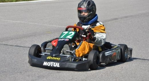 Sibkart motorsport
