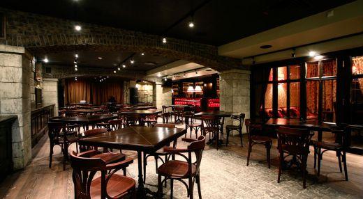 The Shamrock pub & club