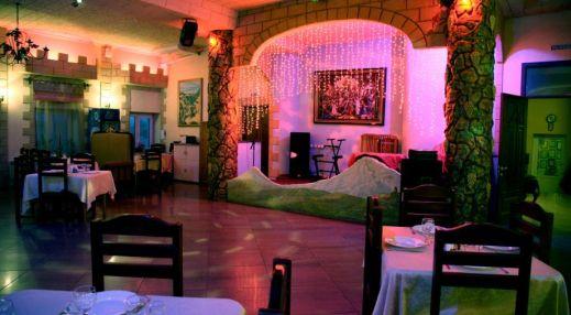 Арарат. Ресторан