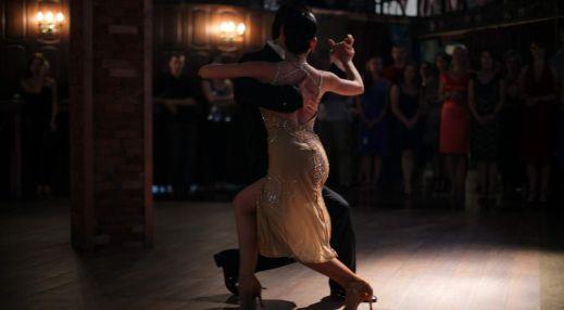 Tango Maximo