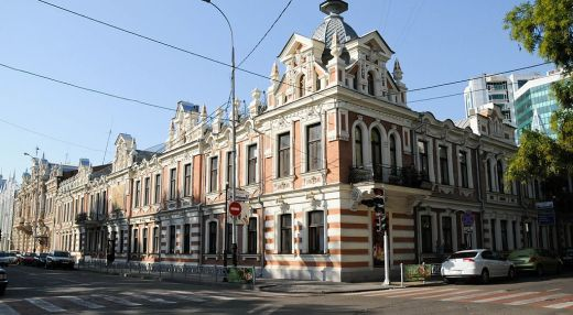 Музей-заповедник им. Е.Д. Фелицына