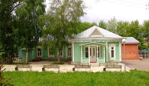 Литературный музей Республики Башкортостан
