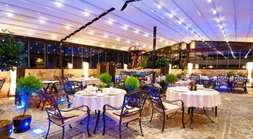 Fishka Restaurant&Sea