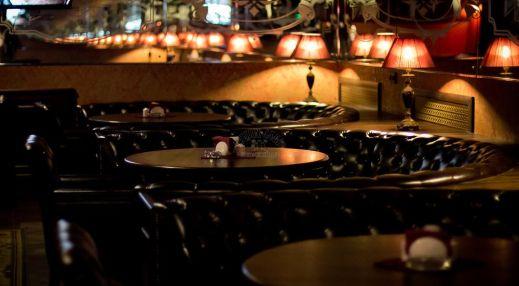 Union Jack Grand Music Pub