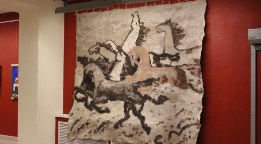 Уфимская художественная галерея