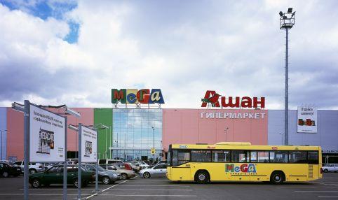 МЕГА Адыгея-Кубань