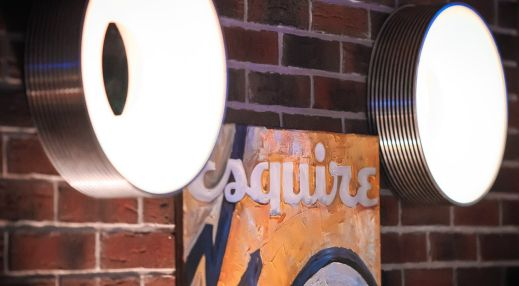 Esquire bar