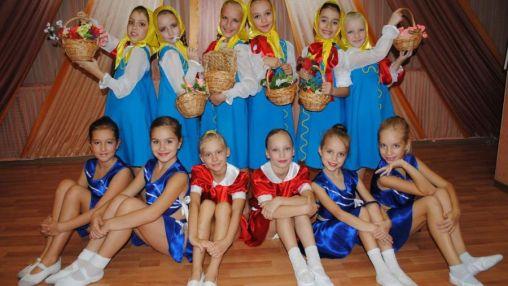 Детский подростковый клуб им. Ульянова