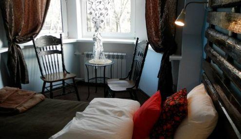 Narvskaya Inn