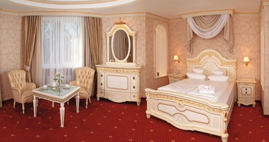 Royal Falke Resort & SPA