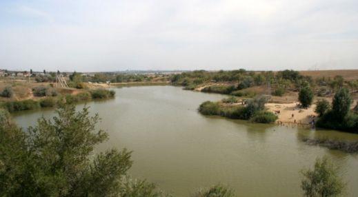 Орловский пруд
