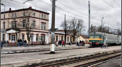 Зеленоградск-Новый