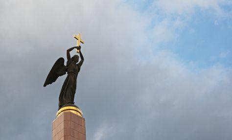 Монумент «Ангел-Хранитель»