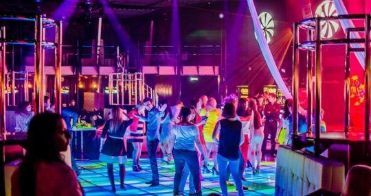 Circus Сoncert-Hall