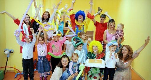 Детский клуб Колибри Химки