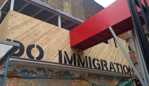 Do Immigration