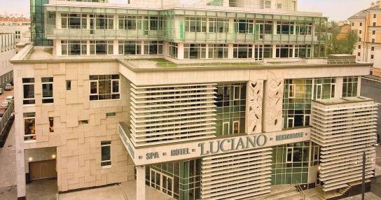 Luciano Spa