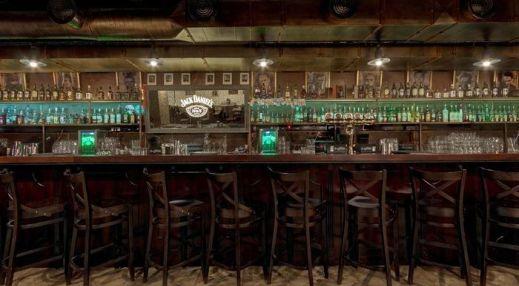 Bar 1929