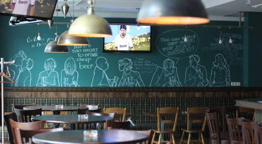 OneMore Pub