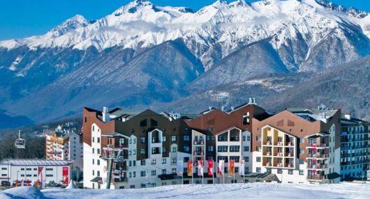 Rosa Ski Inn