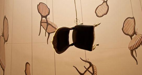 ДК 12 стульев