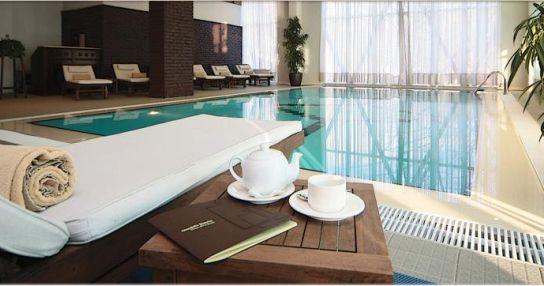 Chandelle Blanche Medi SPA & Beauty Lounge