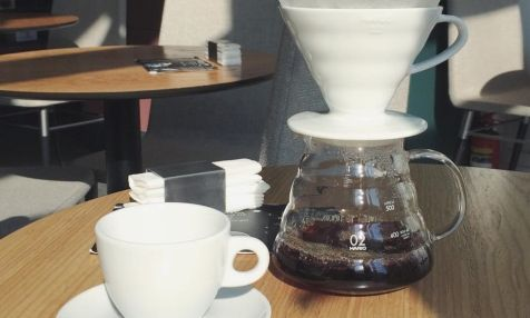 Double B Coffee & Tea