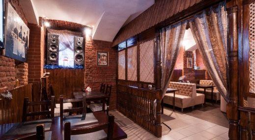 Marani Cafe