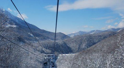 Альпика-Cервис 3S (Lift A1)