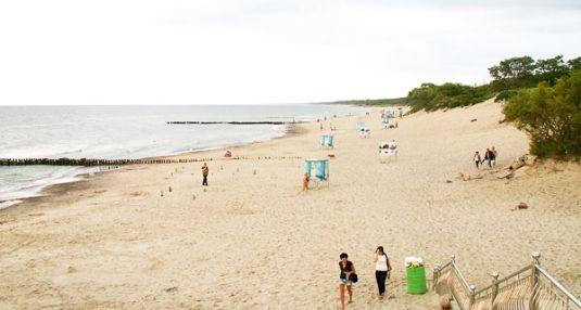 Пятигорск фото пляж города