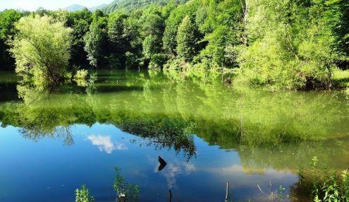 Озеро Хыжи