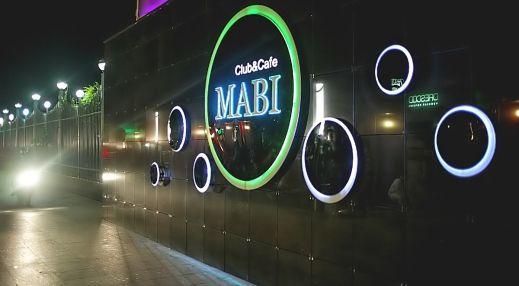 Mabi ночной клуб в ночном клубе крыма