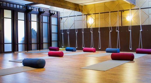Yoga Garden & Spa